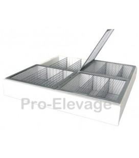 Panier Aluminium V192-3