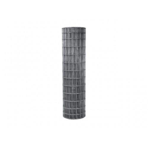 Pack Rouleaux 1.8m de haut 50 ml de Grillage Forestier Soudé Galva BENIFORCE fil 1.8 mm 18 fils