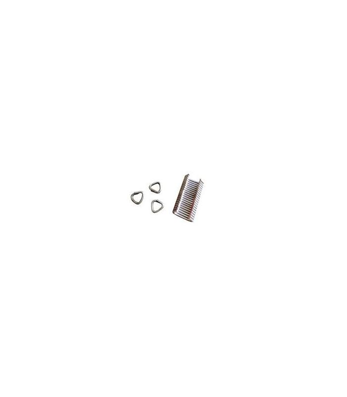 Pince manuel clips gabions