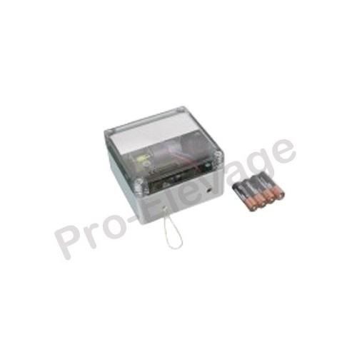 Portier Electronique VSB b Piles