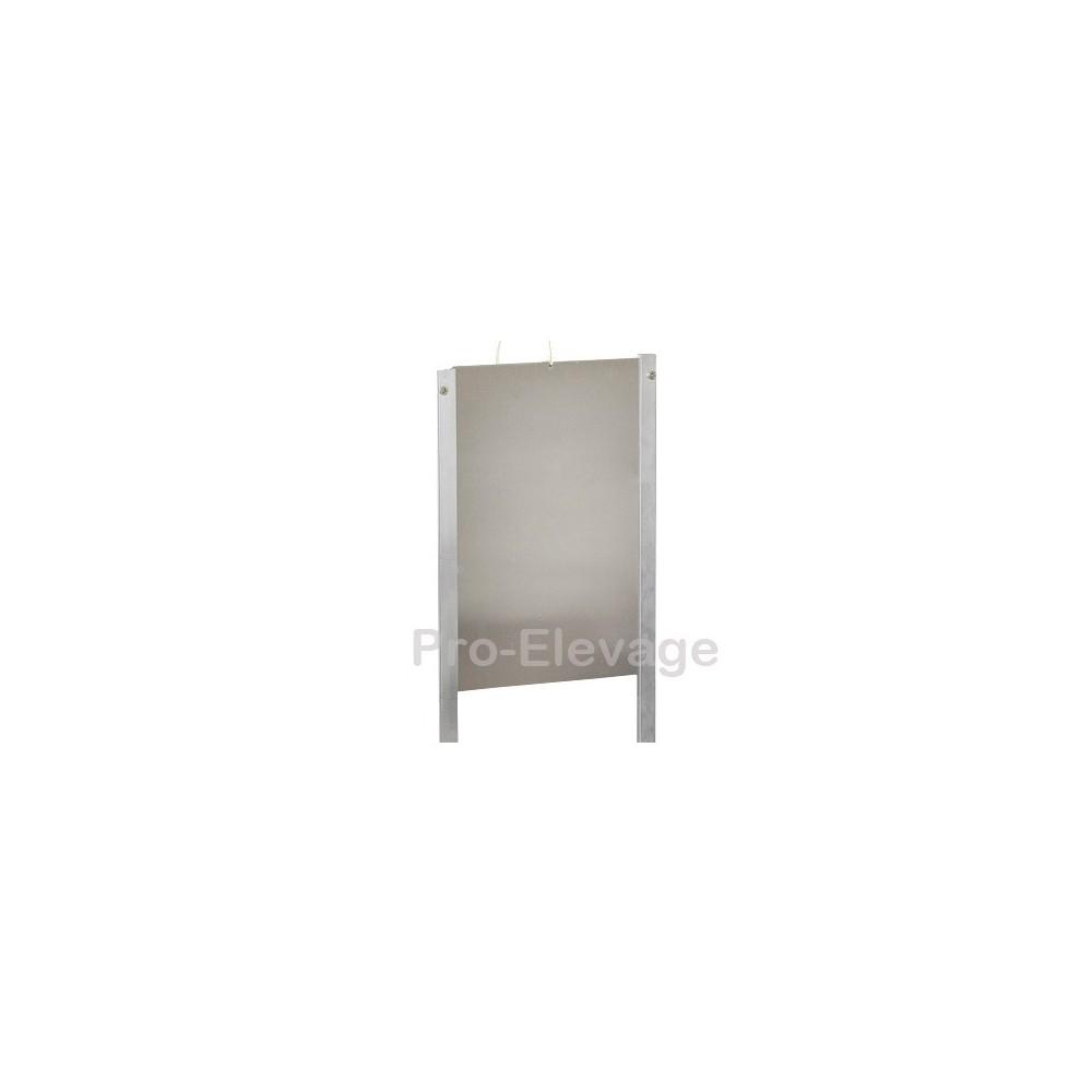 portier electronique poulailler hs m trappe alu medium pro elevage. Black Bedroom Furniture Sets. Home Design Ideas