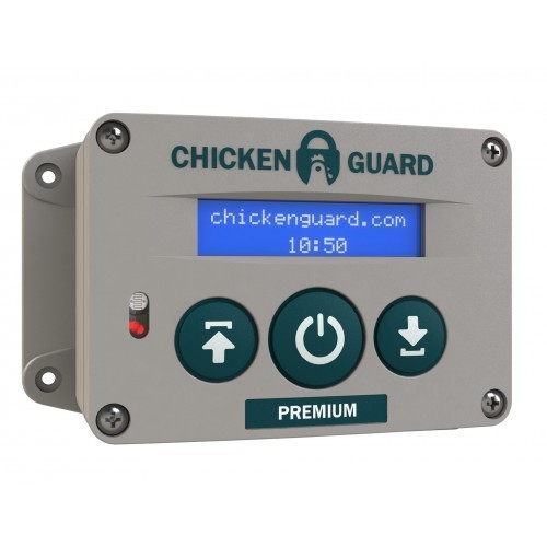 "Chicken Guard ""Premium"""