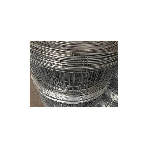 Pack Rouleaux 2.00m de haut 50 ml de Grillage Forestier GALVA SPECIAL TITAN 2.5 mm 14 fils