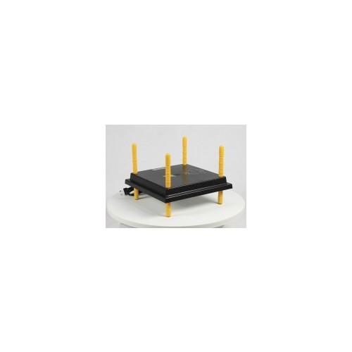 plaque chauffant 40x40 cm 45 Watt