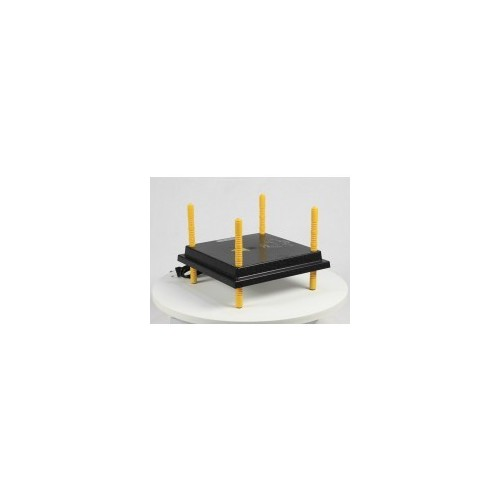 plaque chauffant 40x60 cm 62 Watt