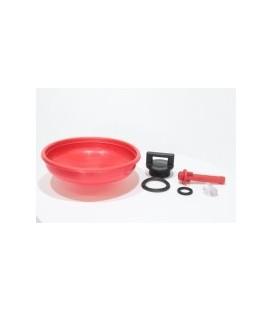 Abreuvoir siphoïde 30 litres plastique, pièces de rechange