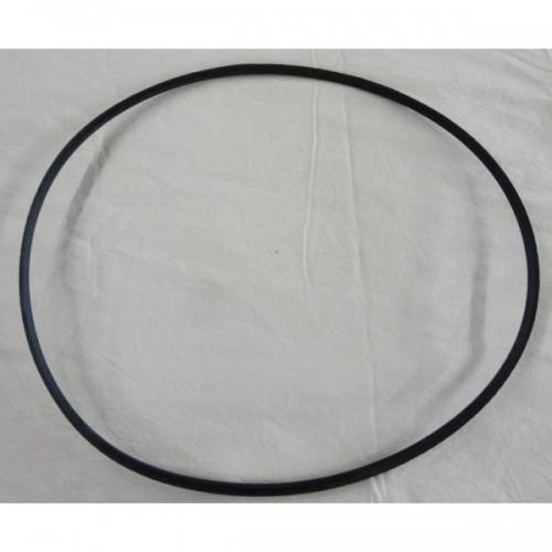 V-corde pour plumeuse