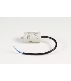 Condensateur 6,3 uF