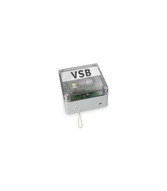 Boitier Portier Electronique Poulailler VSB ST 220V, SANS Porte