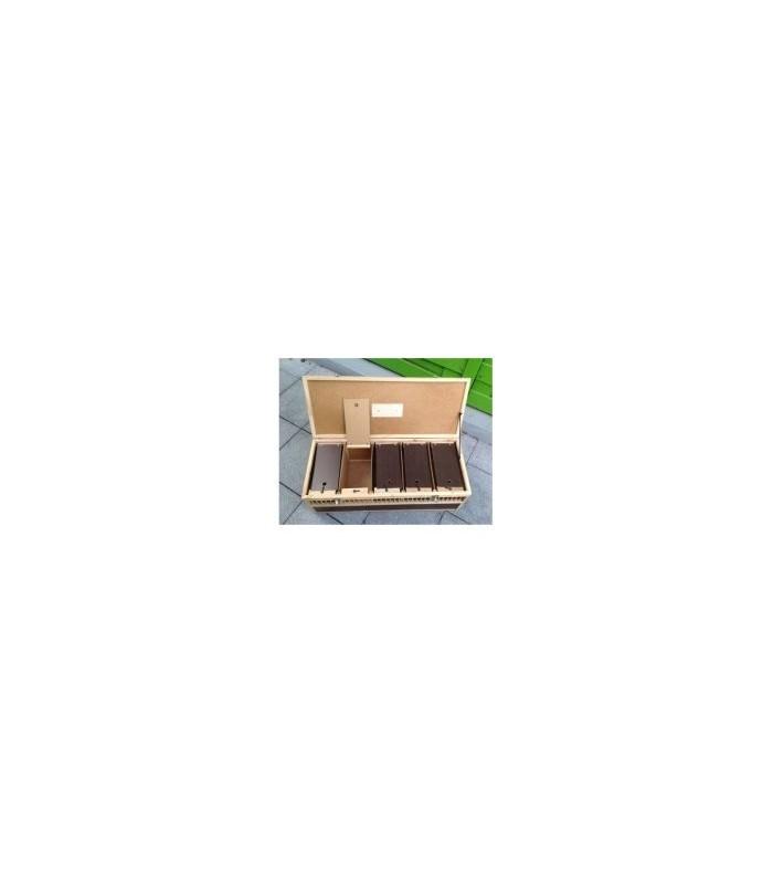 caisse ou cage transport bois contreplaque marine pro elevage. Black Bedroom Furniture Sets. Home Design Ideas