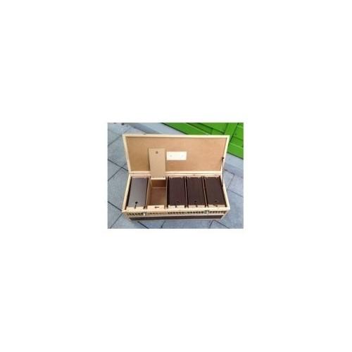 Caisse ou cage Transport bois contreplaque Marine °