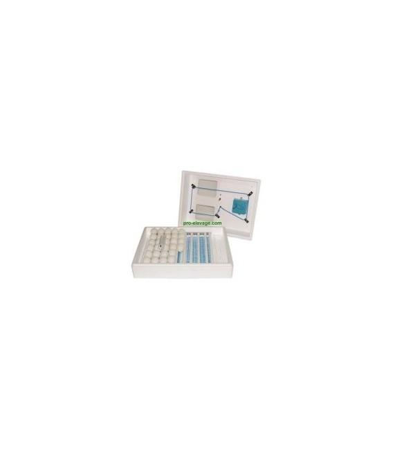 Couveuse Thermoplast Automatique 400