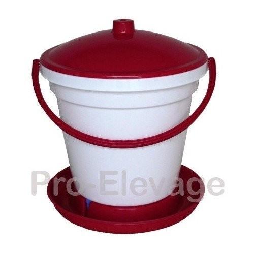 Abreuvoir Seau 18 litres *