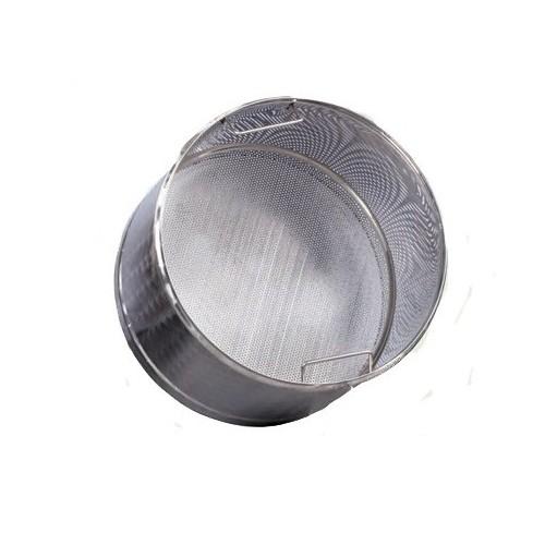 Panier de filtrage pour la cire adaptable au Bac à Echauder Inox Sur Pied 110L