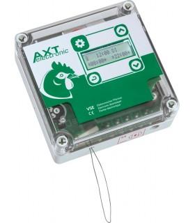 AE-VSE - Portier électronique avec minuterie...