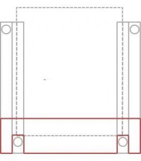 AE-Rail de protection (Accessoire pour glissières...