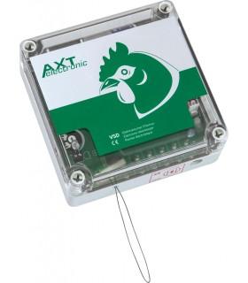 AE-VSD - Portier Électronique avec piles et commande manuelle