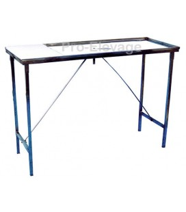 Combi Table Billot