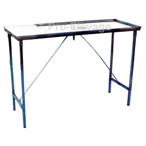 Combi Table Billot