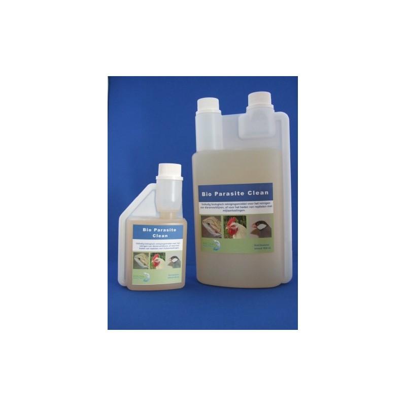 Très Bio Clean nettoyant anti parasite - pro-elevage VZ96
