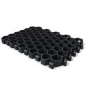 Dalle paddock 4x40x50 cm noire (soit 5 dalles par m2) maximal 100 sur 1 palette