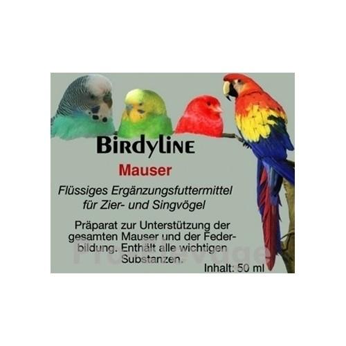 BirdyLine Mue 50 ml ***