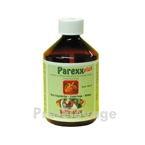 Parexx Plus Insecticide 500ml ***