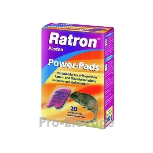 Ratron Pate Appat 200g ***