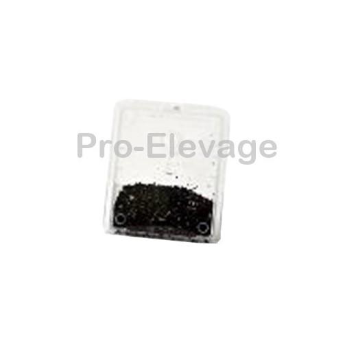 Bac Recharge plastique DUTCHYS: pour les flacons 2500/5000/10000