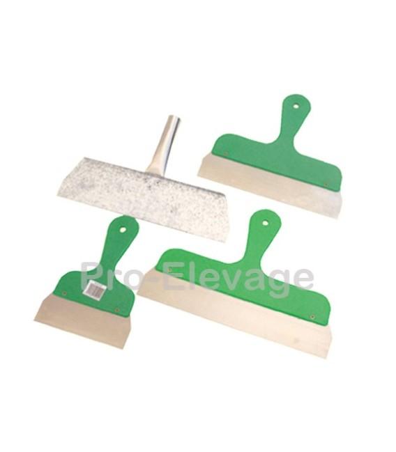 Spatules avec poignée- Racloir pour nettoyage