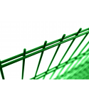 PANNEAUX SOUDÉS DOUBLE FIL HORIZONTAL 6-5-6 MM 1030mm, 1230mm, 1430mm, 1630mm, 1830mm, 2030mm, 2430mm
