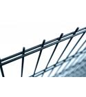 PANNEAUX RIGIDE PLAT SOUDÉS DOUBLE FIL HORIZONTAL 8-6-8 MM 1030mm, 1230mm, 1430mm, 1630mm, 1830mm, 2030mm, 2430mm
