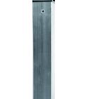 POTEAUX GALVANISER 60x60  PILOFOR, POUR PANNEAUX PLAT ET PANNEAUX 3D PILOFOR  Hauteur 1030, 1230, 1430, 1630, 1830, 2030, 2430