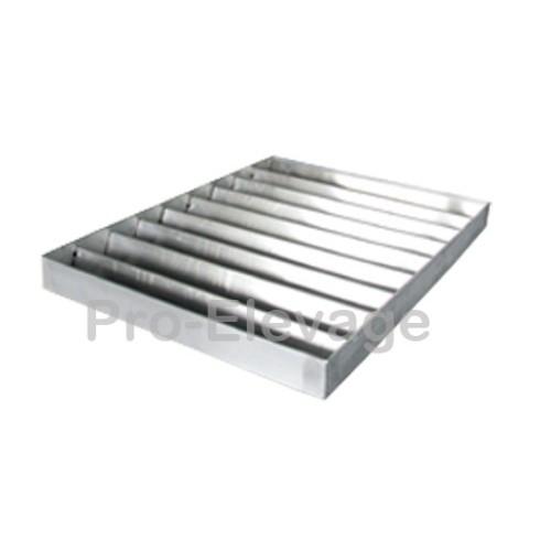 Panier Aluminium V192 2