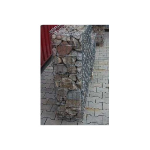 Pack 20 Gabions 1000x500x500 100*50 Fil4.5mm
