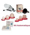 KIT Automatique pour élevage de volailles