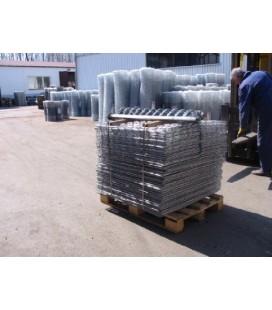 Kit Gabion L50xLG50xH150cm/COLONNE