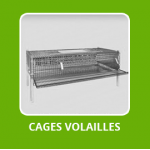 CAGES VOLAILLES