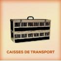 Caisses de Transport