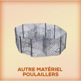 Célèbre Autre matériel poulaillers - pro-elevage PV94