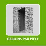 """GABIONS """" CLASSIQUE"""" VENTE A LA UNITÈ"""