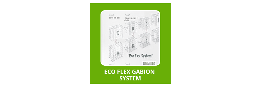 ECO FLEX GABION