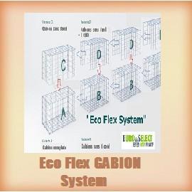 Assez ECO FLEX GABION - pro-elevage HA32