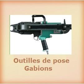Outille de Pose Gabions