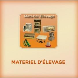 Célèbre Couveuses et Matériel D'élevage, Matériel D'élevage - pro-elevage PV94