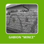 "GABION ""MINCE"""