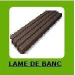 LAME DE BANC