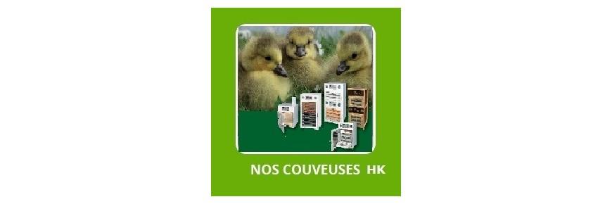 Couveuses/incubateurs
