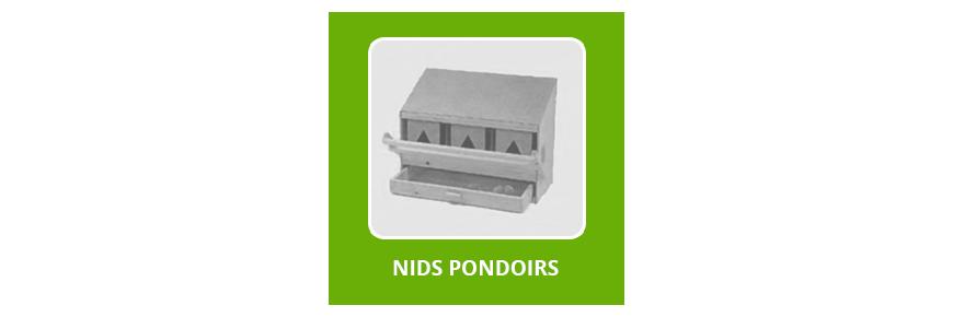 Nids Pondoirs | Nichoir Pour Poules Pondeuses | Pondoire Pour Poule Pondeuse