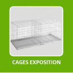Cages Exposition